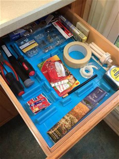 Organize Junk Drawer Kitchen by How To Organize Junk Drawer Ideas Solutions