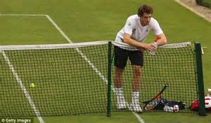 How Much Money If You Win Wimbledon - wimbledon 2011 murry would give back 163 10m to win crown
