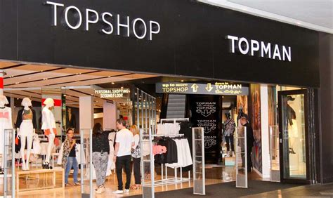 Topshop Gift Card Uk - topshop liverpool one