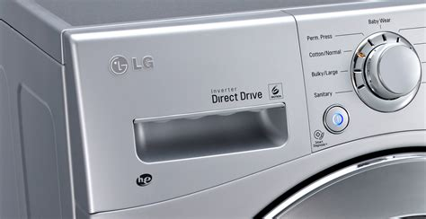 leaking front load washer