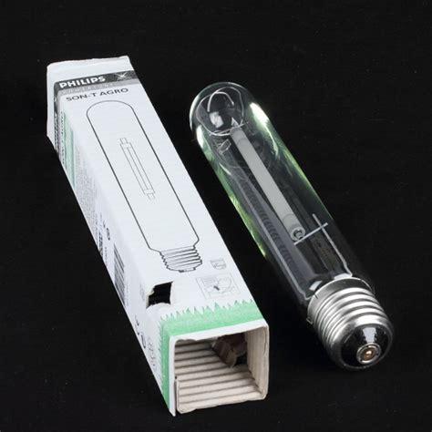 Lu Sorot 400 Watt Philips philips 400 watt t agro h p s bulb bulbs hps