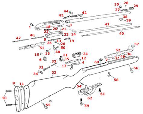 marlin glenfield model 60 parts diagram marlin glenfield model 60 parts diagram 28 images