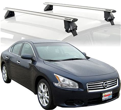 Nissan Maxima Roof Rack by Nissan Maxima Roof Racks