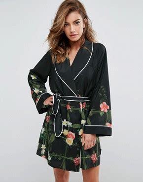 Flowery Sleepwear womens sleepwear pjs asos