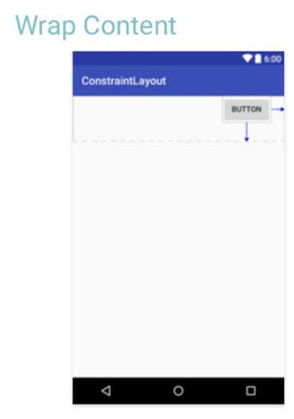 layout android wrap content 안드로이드 constraintlayout 개념과 사용법 정복하기 개발자 직강