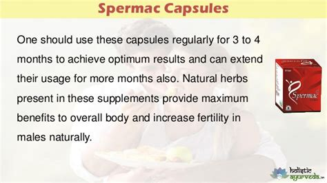 ayurvedic remedies to increase count and fertility