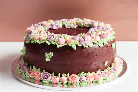 decorare torta con cioccolato come decorare una torta al cioccolato con i consigli di blogo