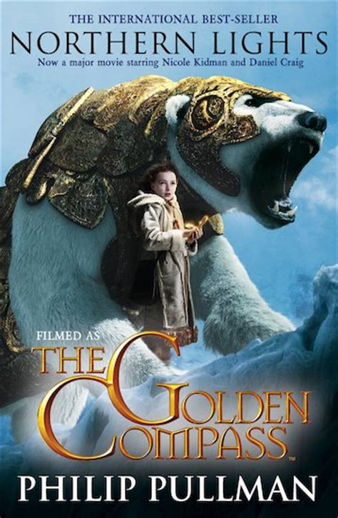 northern lights philip pullman the golden compass scholastic kids club