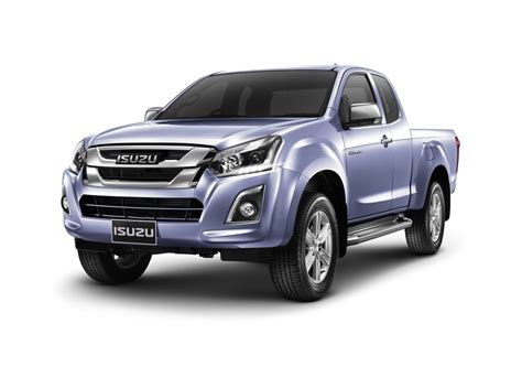 isuzu dmax 2016 look facelifted isuzu kb coming in 2016 cars co za