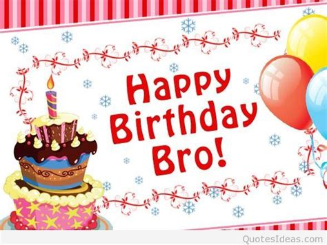 Quotes For Brothers Birthday Beautiful Birthday Quotes For Brothers Quotesgram