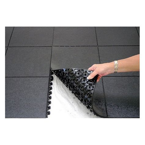 rubber mat rubber matting interlocking rubber mat