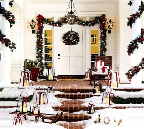 home accents outdoor christmas decorations avant garde modern homes blog christmas decorating ideas