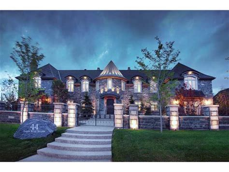 buying house in calgary the most expensive house in calgary