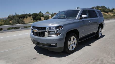 chevy tahoe sticks   suv heritage video roadshow