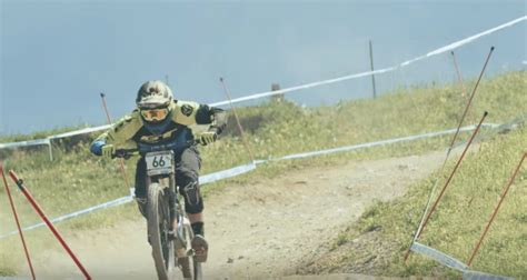 Ride From Top 50 Mba by Wyn Masters Rides Leogang Up And