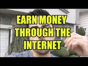 Quickest Way To Make Money Online - earn money through internet the quickest way to make