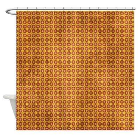 red and yellow shower curtain red and yellow grunge wallpaper shower curtain by cuteprints