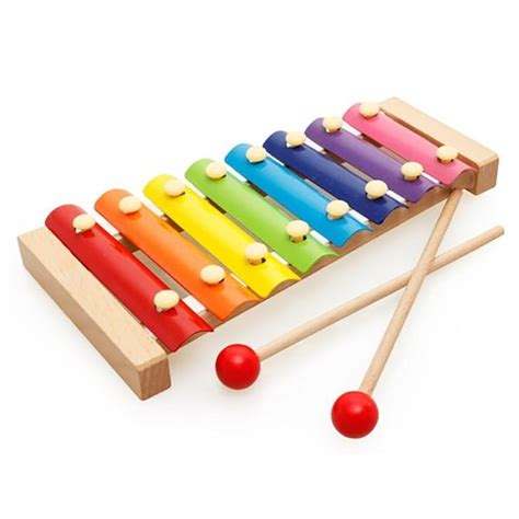 decorative xylophone motrent wooden 8 notes xylophone the xylophone shop