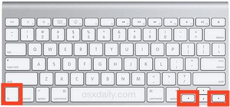 the home end button equivalents on mac keyboards