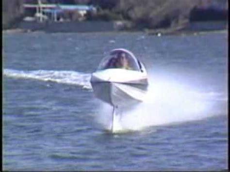 hydrofoil mini boat hydrofoil the amazing boats of kotaro horiuchi video