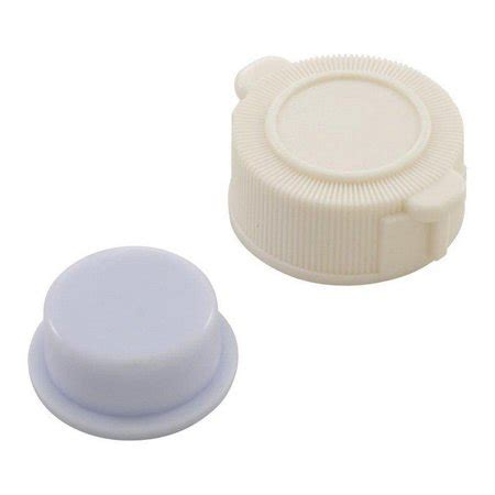 replacement drain plug cap  intex inflatable air bed