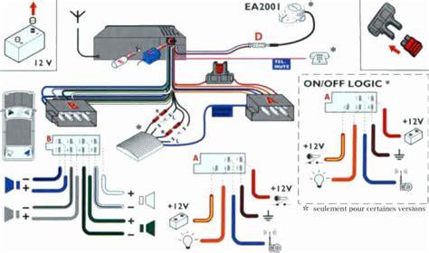 formidable fils electrique de couleur 6 autoradio prise formidable fils electrique de couleur 6 autoradio prise