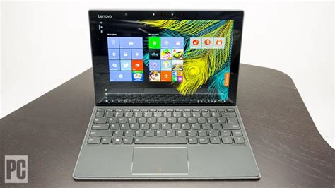 Laptop Lenovo Miix 720 lenovo ideapad miix 720 review rating pcmag