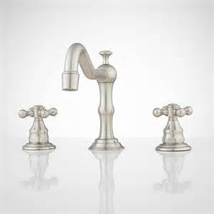 bathroom faucets brushed nickel widespread barbour widespread bathroom faucet widespread faucets