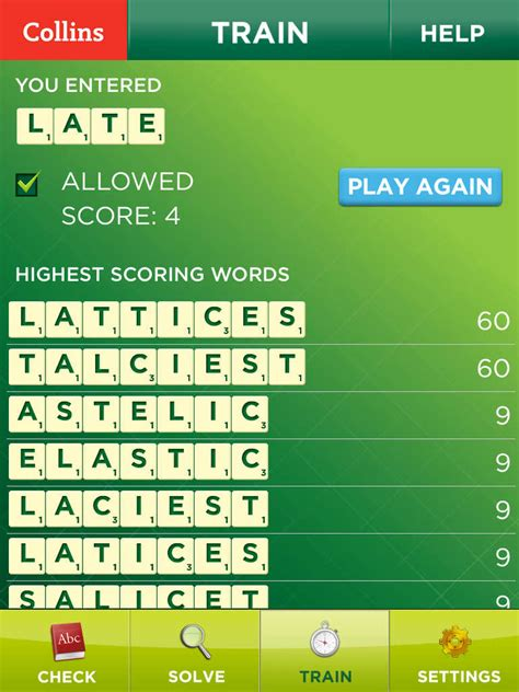 check words for scrabble app shopper official scrabble words collins scrabble