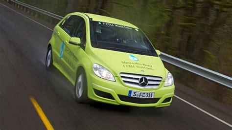 Brennstoffzelle Auto Probleme by Daimler Baut 10 000 Autos Mit Brennstoffzelle Autogazette De
