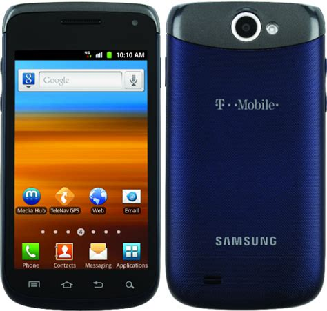 samsung 4g t mobile t mobile debuts low cost 4g android smartphone no