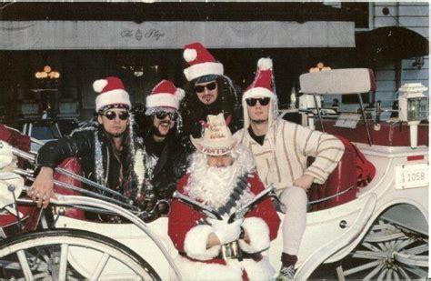 imagenes de navidad rock 161 feliz navidad rockera mondorock infobae com