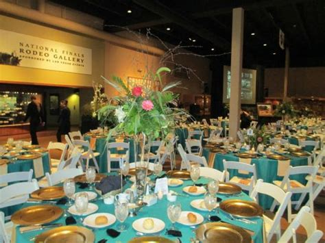 Garden Of The Gods Restaurant Pro Rodeo Of Fame Event Picture Of Garden Of The