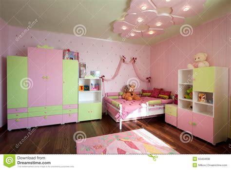 conception chambre conception moderne d un int 233 rieur de chambre d enfant dans