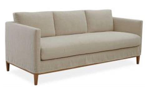 narrow profile sofa optimal sofa seat depth reversadermcream com