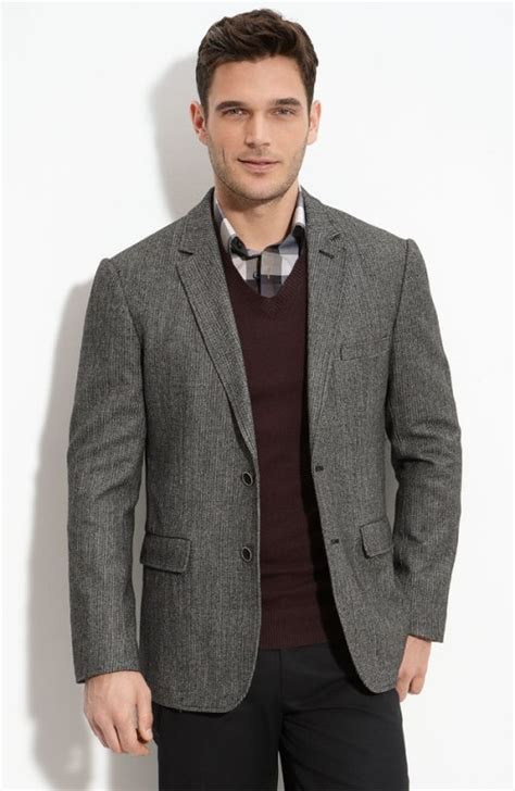 Theblazer Semi Dress Casual casual wear for for