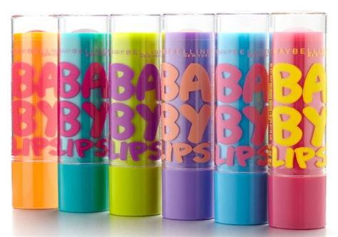 9 Of My Favorite Lip Products 2 by Maybelline Baby Lip Balm Reviews Photos Ingredients