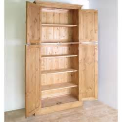 kitchen cupboard furniture solid pine pantry cupboard furniture4yourhome