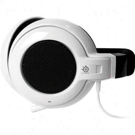Steelseries Siberia Neckband Headset iosafe g3 2tb external drive computers