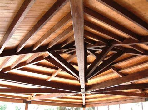 gazebo e dintorni prefabbricati in legno
