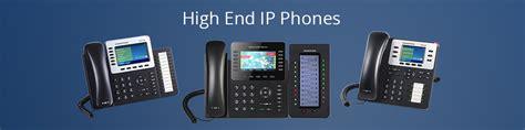 high end grandstream phones in dubai grandstream high end ip phones