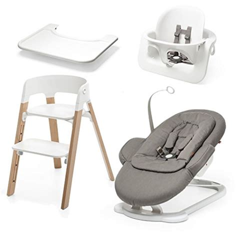 Stokke Steps High Chair by Stokke Steps High Chair And Other High Chairs To Consider