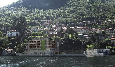 il sereno   hotel designed  patricia urquiola