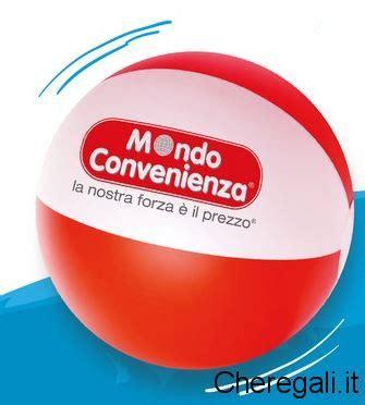 mondo convenienza cuscini pallone mare cuscino gonfiabile omaggi mondo convenienza