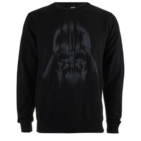 Hoodie Sweater Vape Wars 1 wars rogue one s vader lines crew sweatshirt black merchandise zavvi