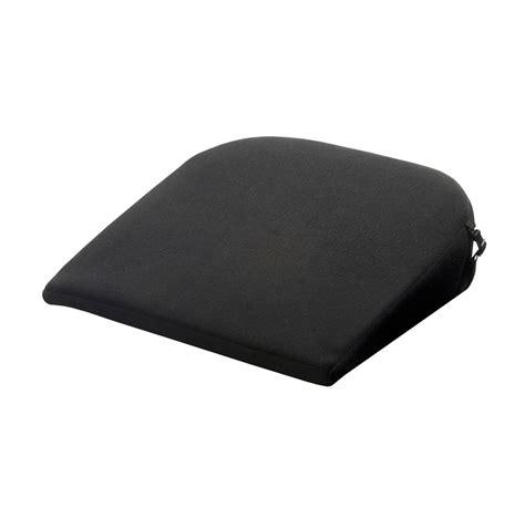 wedge cusion wedge cushion 11 degrees cushions shop