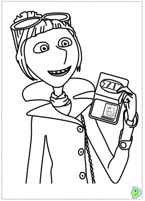 despicable me 2 coloring pages only coloring pages