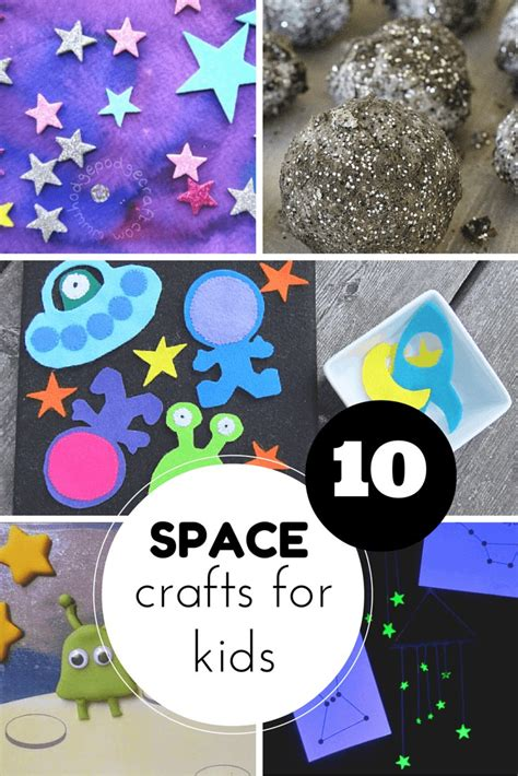 space crafts for 10 space crafts for