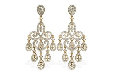 kronleuchter diamant indian chandelier earrings www pixshark