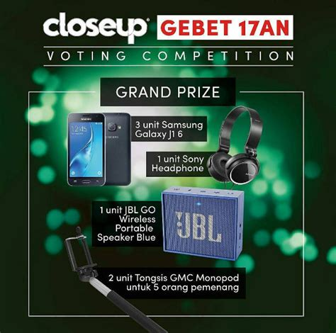 Tongsis Samsung J1 gebet 17an voting competition